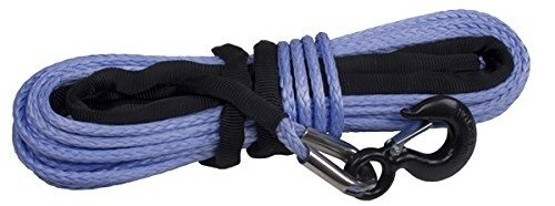 Rugged Ridge Synthetic Winch Rope