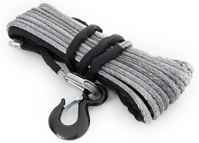 Smittybilt Synthetic Winch Rope