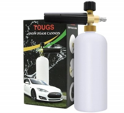 Tougs Snow Foam Cannon