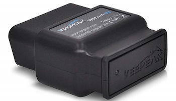 Veepeak OBDCheck BLE OBD2 Bluetooth Adapter