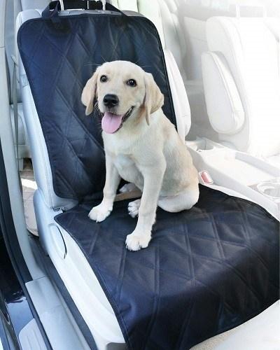 Vivaglory Dog Car Seat Cover