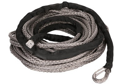 10 Best Synthetic Winch Ropes – Reviews & Buying Guide