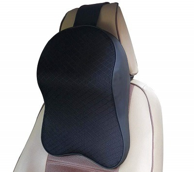 Zatooto Memory Foam Car Neck Pillow