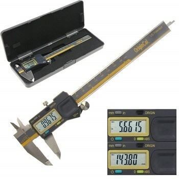 iGaging Absolute Origin Digital Caliper
