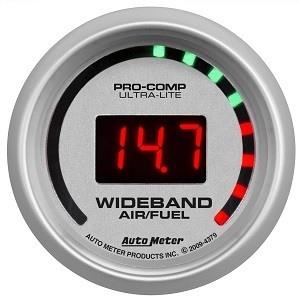 Auto Meter 4379 Ultra-Lite