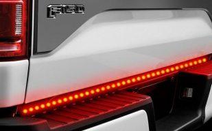 Best Tailgate Light Bar