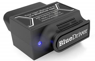 BlueDriver LSB2
