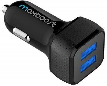 Maxboost CARCHARGER-BBLK
