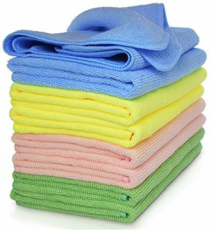 Best Microfiber-Cloths