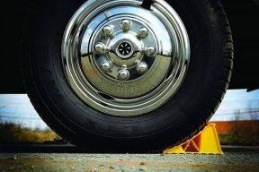 Best Wheel Chock