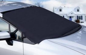 Best Windshield Snow Cover