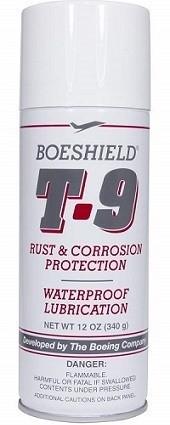 Boeshield T-9 122182