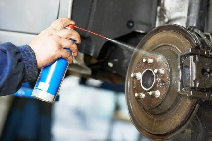 How to Buy the Best Auto Rustproofing
