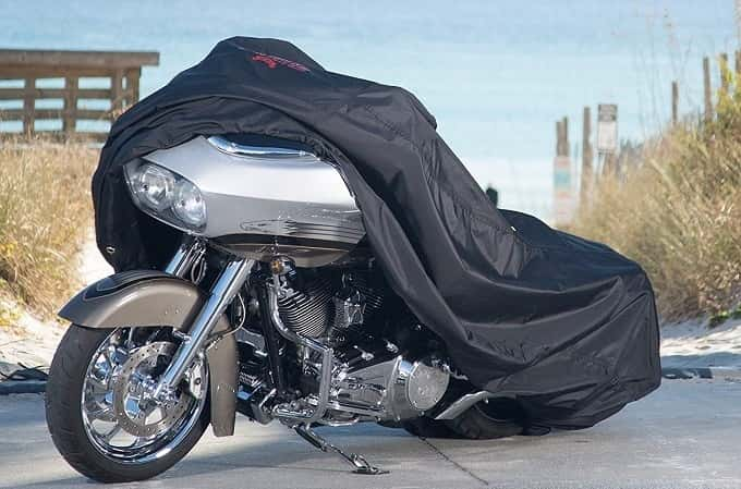 How To Buy The Best Motorcycle Cover