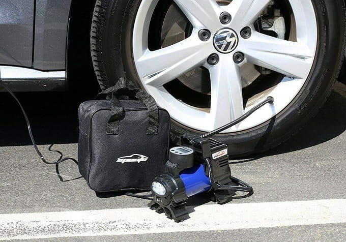 How to Buy the Best Tire Inflator