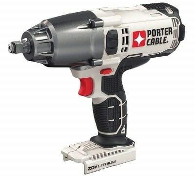 Porter-Cable PCC740B