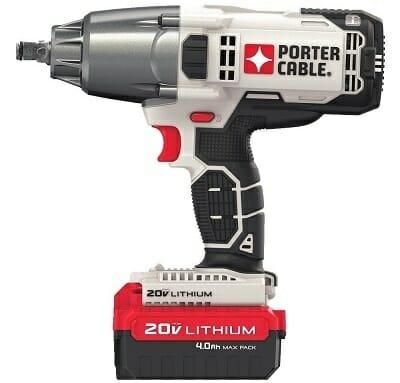 Porter-Cable PCC740LA