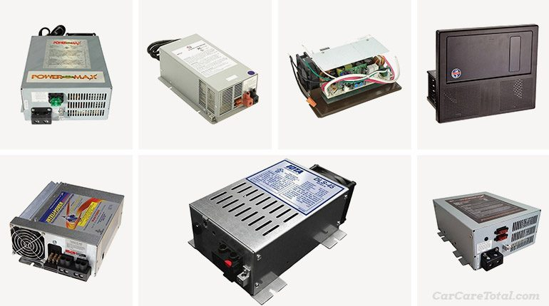 Best RV Power Converters