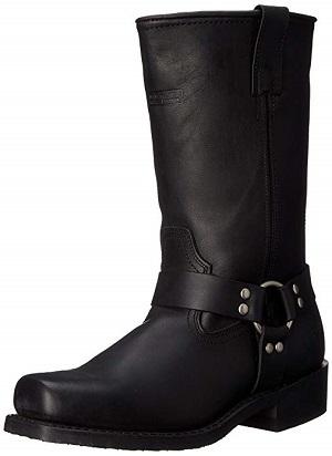 AdTec 11 Inch Harness Boot-M