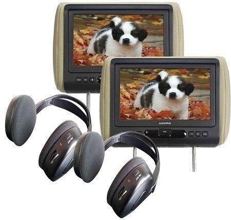 Audiovox Movies2Go