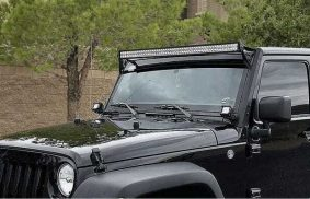 Best 24-inch LED Light Bar