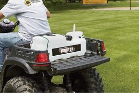Best ATV Sprayer