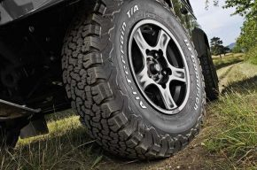 Best All Terrain Tires