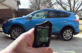 Best Car Alarm System