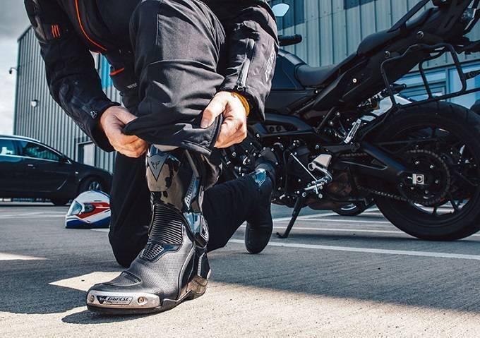 Best Motorcycle Boot