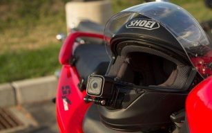 Best Motorcycle Helmet Camera