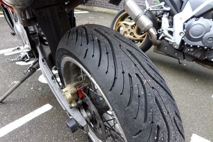 Best Motorcycle Tire