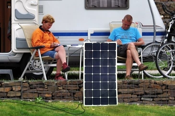 Best RV Solar Kit