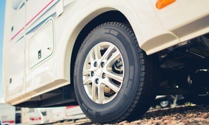 Best RV Tire