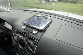 Best Solar Battery Charger for Cars
