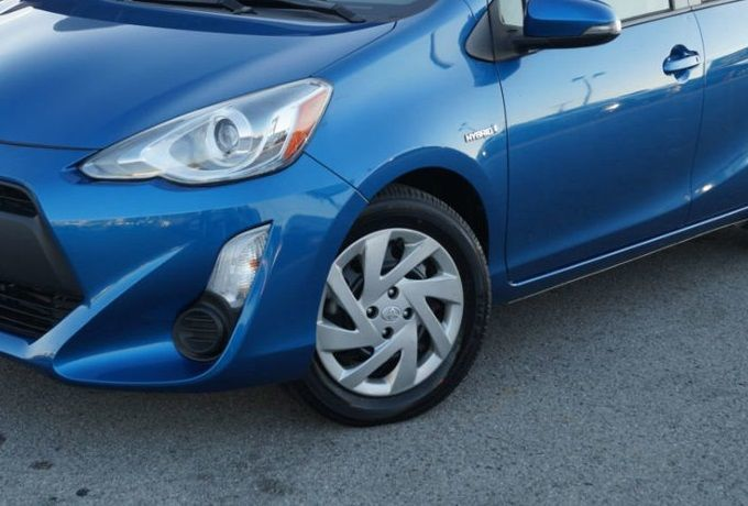 Best Tire for Prius