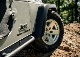 Best Tires for Jeep Wrangler