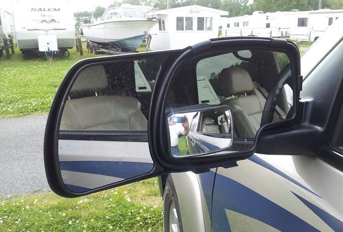 Best Towing Mirror