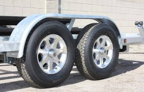 Best Trailer Tire