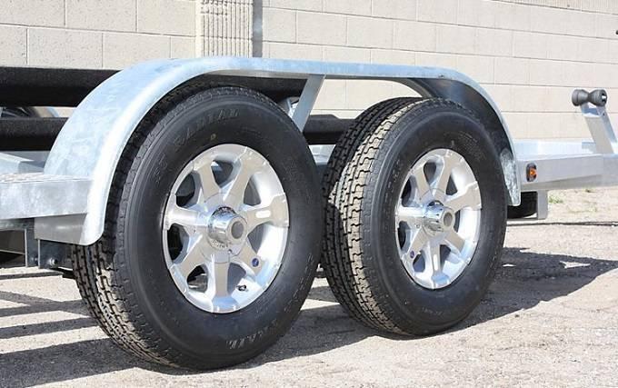 Best Trailer Tire