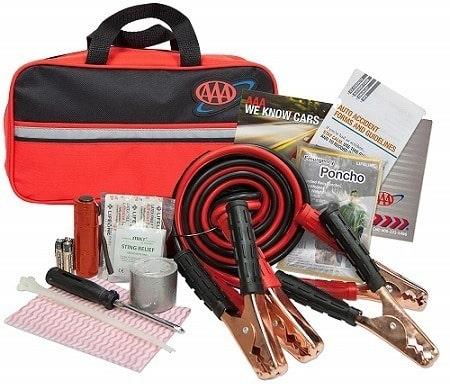 Car Emergency Kit