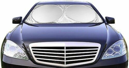 Coveted Shade Car Windshield Sunshade
