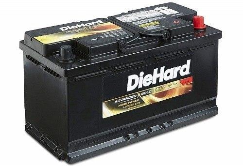 DieHard 38217