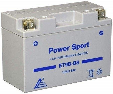 ExpertPower ET9B