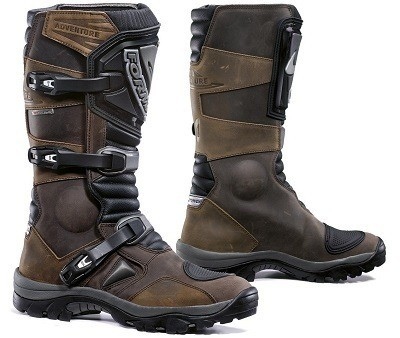 Forma Adventure Off-Road Boots