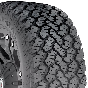 General Tire 15463680000