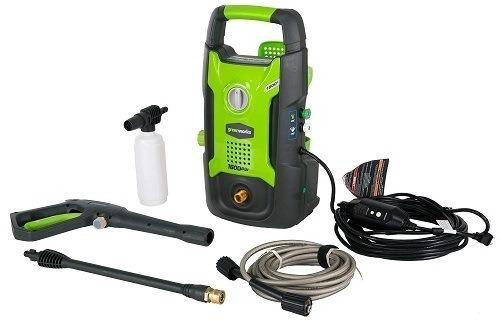 Greenworks GPW1602