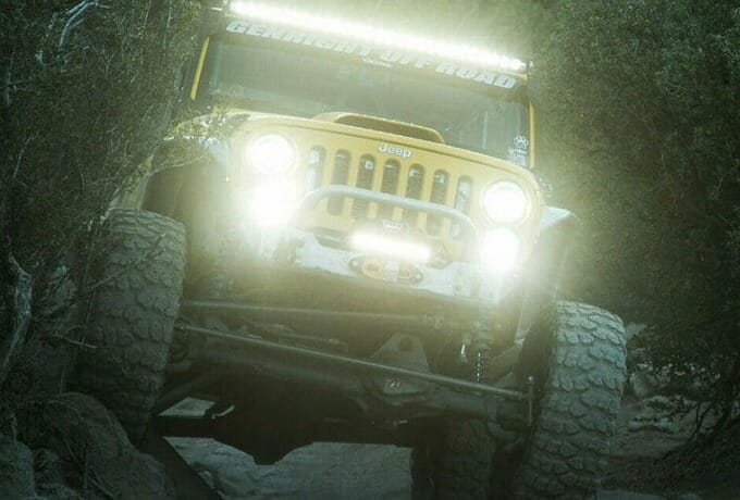 How to Buy the Best 24-Inch LED Light Bar