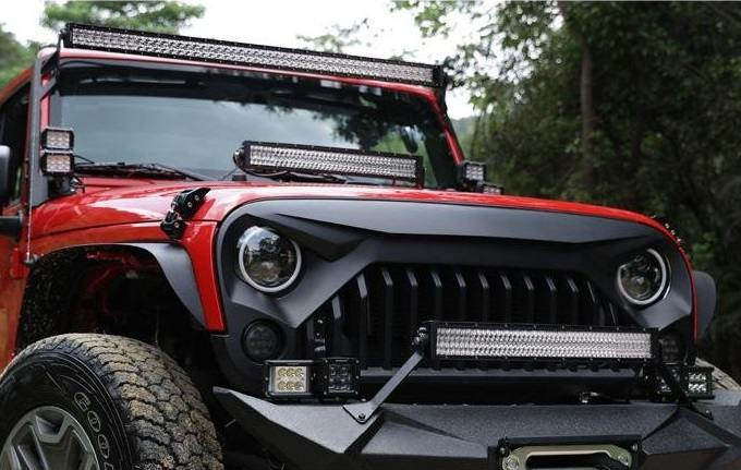 How to Buy the Best 32-Inch LED Light Bar