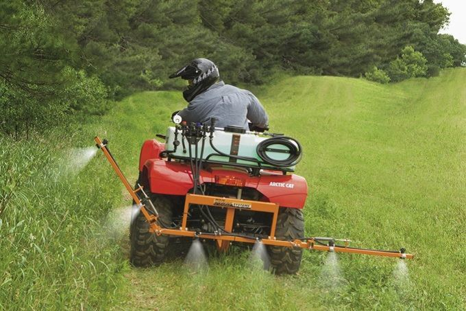 How to Buy the Best ATV Sprayers