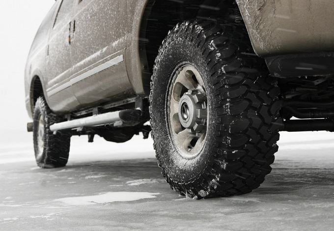 How to Buy the Best All-Terrain Tires